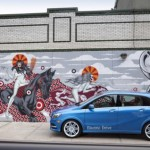 Mercedes B Class Electric Drive will be better than BMW i3 – Daimler official
