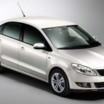 Upcoming 2014 Skoda Rapid Will Receive Variant Rejig, Added Features