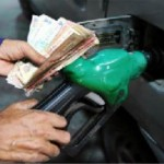 Petrol gets cheaper by INR 1.15; Diesel dearer by 50p per litre