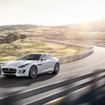 Jaguar releases specficiations and UK pricing for new Jaguar F Type Coupe