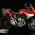 Unveiled: MV Agusta Turismo Veloce 800