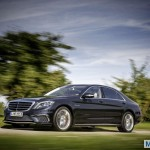 Official: 630 bhp Mercedes Benz S65 AMG images, video and details