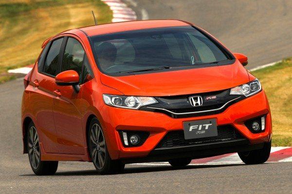 Honda Jazz India Launch 2014  CFA Vauban du Btiment