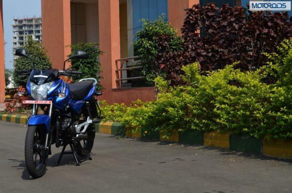 Bajaj Discover 100M Review Pics Specs  (106)