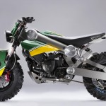 Caterham comes up with a motorcycle division!