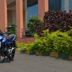 Bajaj Auto Ltd. sells more than 3.48 lakhs two wheelers in October 2013