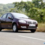 Fiat Linea Classic Plus road test review, price, features, images and specs
