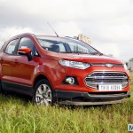 Ford India Sells 11,209 Cars in December 2013: Exports Up, Domestic Sales Down