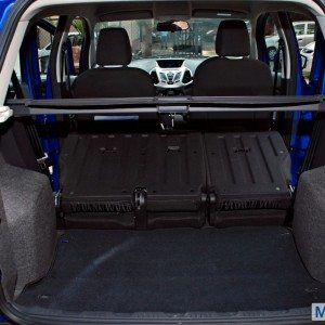 Ford Ecosport 1.5 TiVCT Automatic Pwershift