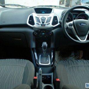 Ford Ecosport 1.5 TiVCT Automatic Pwershift (8)
