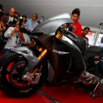New Honda RCV1000R production racer unveiled