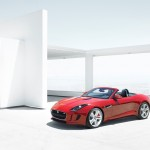 Jaguar F Type Wins Golden Steering Wheel Title