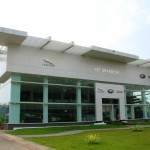Jaguar Land Rover sets shop in Coimbatore, Tamil Nadu