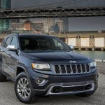 Jeep Grand Cherokee recalled for faulty electricals affecting ABS and ESC