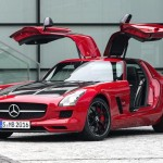 New 2014 Mercedes Benz SLS AMG GT Final Edition now reaches 2013 LA Auto Show