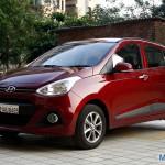 Hyundai sells 1,00,000 Grand i10 cars in 10 months