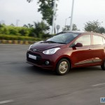 Official release: Hyundai Grand i10 Automatic launched in India
