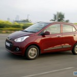 Hyundai Grand i10 1.2 Petrol review: A Grand Package