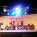 Royal Enfield Continental GT India launch Live: Price INR 2.05 lakh OTR Delhi