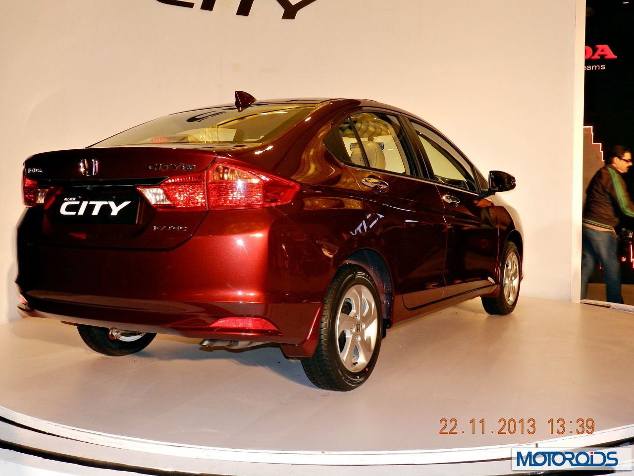 , honda city india source http www motoroids com news new honda city