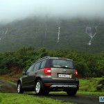Explored with the Skoda Yeti: Tamhini – the quickest rustic weekend breakaway from Mumbai
