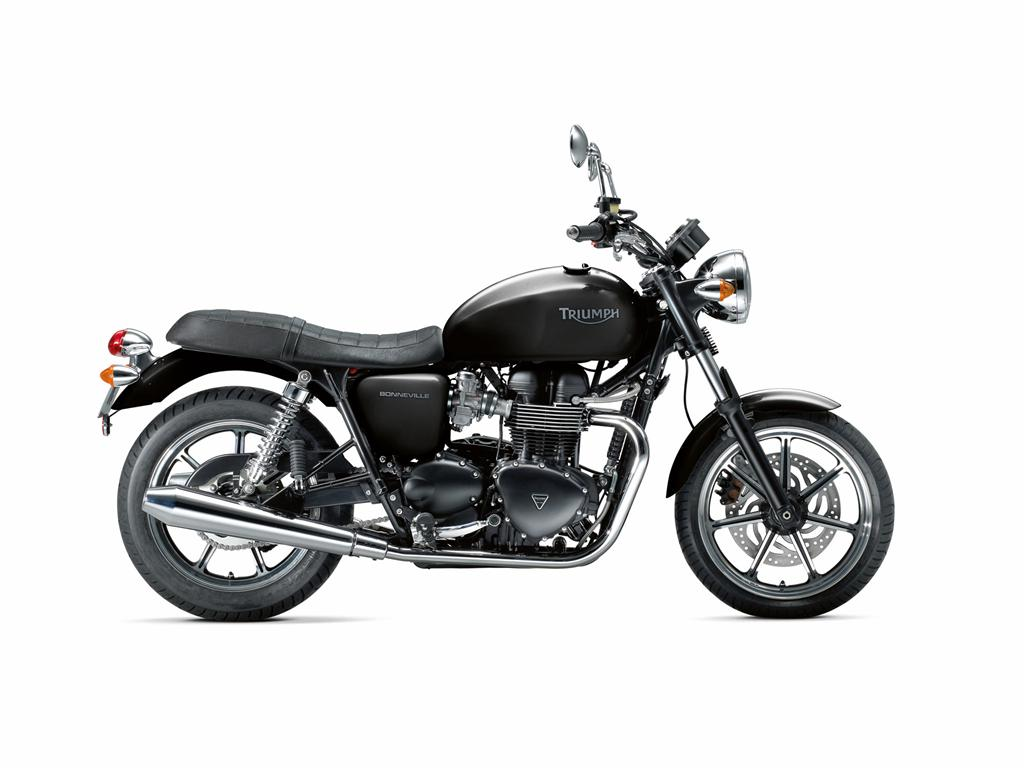 Triumph Motorcycles: Price of all the models launched in India
