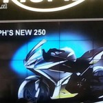 Triumph Daytona 250 in the pipeline?