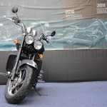 Triumph Motorcycles opens its eighth showroom in Chennai