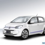 Volkswagen Twin Up! Hybrid at 2013 Tokyo Motor Show: Images and report