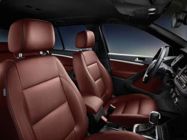 New Volkswagen Tiguan Exclusive edition introduced