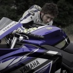 Check out the new Yamaha R25 Concept in a video with The Doctor