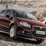 Fiat Linea facelift to make its India debut at the 2014 Indian Auto Expo