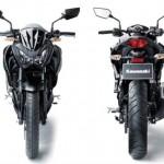 New Kawasaki Z250 unveiled at Tokyo Motor Show. India bound?