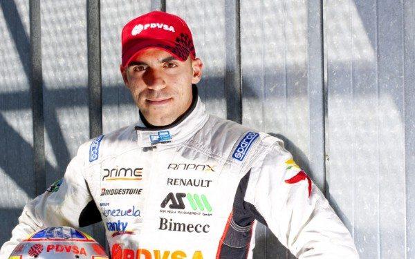 Pastor Maldonado Accuses Williams of Sabotaging Car
