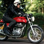 New Royal Enfield Continental GT (Cafe Racer) India launch tomorrow!