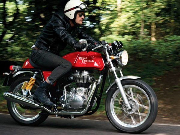Royal Enfield Continental GT India launch on November 26. Are you excited?