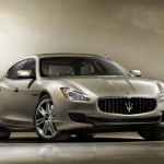 Wiring flaws lead to 2014 Maserati Quattroporte Recall drive