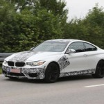 Upcoming 2014 BMW M3 and M4 to be Unveiled on Thursday