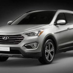 Hyundai India to Launch the New Santa Fe in February 2014