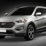 Hyundai India to Launch the New Santa Fe in February 2014