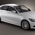 Next gen 2015 Mercedes C Class details to be revealed on December 16