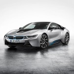 Video : Check out the BMW i8′s Performance in Detail