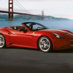 Next Generation 2015 Ferrari California to have Maserati's twin-turbo 3.8-liter V8