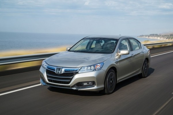 Honda Cars India to Launch Accord Hybrid Next Year