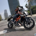 Mindrevvin': Why the KTM 390 Duke, not the RE Continental GT Should Have Been the IMOTY 2014 Winner