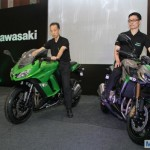 Official Release: Kawasaki Z1000 and Ninja 1000 India Launch and Price