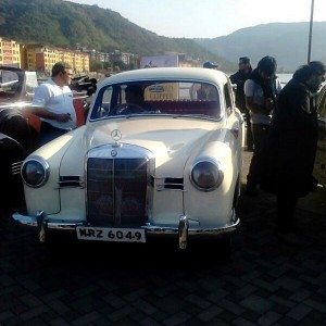 Lavasa Vintage Car Rally images (2)