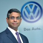 Top Personnel Change at Volkswagen Group Sales India