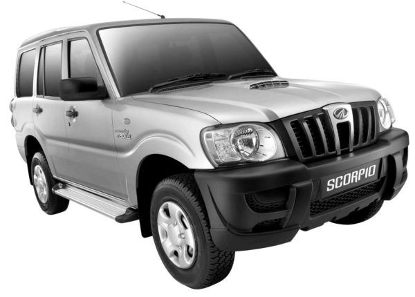 Mahindra Recalls 900 Scorpio EX Units Over Potentially Faulty Pressure Valve