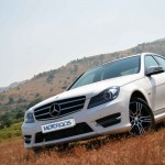 Quick Review: Mercedes C Class Edition C